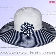 Летние шляпы Del Mare модель 030 фото