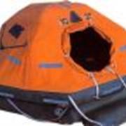 Плоты спасательные морские фото