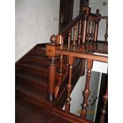Лестница 24 фото