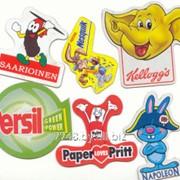 Рекламные магниты фото