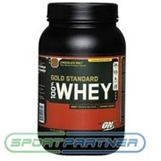 100% Whey Gold Standard 909 г фото