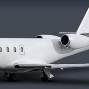 Чартер - Gulfstream G150 фото