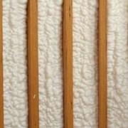 Теплоизоляция домов пенополиуретаном фото