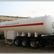 Резервуар вертикальный для хранения нефтепродуктов фото