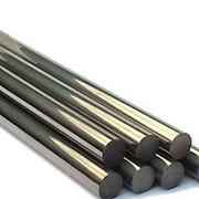 Круги стальные из низколегированной стали фото