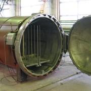Аппараты для терморелаксации КТР фото