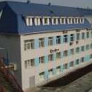 Внедрение систем вентилируемых фасадов в строительство и реконструкцию зданий и сооружений. фото