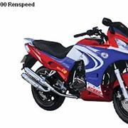 Мотоцикл DT-200 Renspeed, мототехника Defiant фото