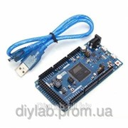 Arduino DUE + USB Cable фото