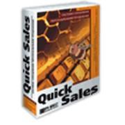Электронная база данных клиентов Quick Sales 2 фото
