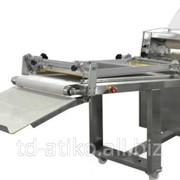 Тестозакаточная машина Восход-ТЗ-3M фото