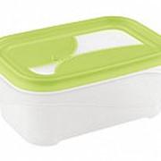 Емкость 0,7л для СВЧ и холодильника Бытпласт ZipLook 4311732 фото