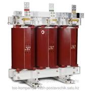 Сухие трансформаторы 1250/6-10 фото