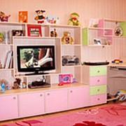 Заказать детскую мебель фото