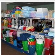 Оптовая торговля хозяйственными товарами фото