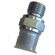 Штуцер соединительный для окрасочных шлангов высокого давления DP-637c фото