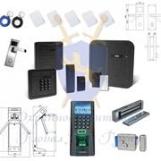 Системы контроля и управления доступом - установка, настройка, сервисное обслуживание фото