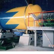Изготовление роторных печей и нестандартного оборудования фото