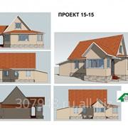 ПРОЕКТ 15-15 фото