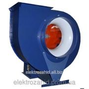 Вентилятор ВЦ 4-75 №2,5 фото