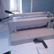 Офисный резак IDEAL 3900 A3 фото