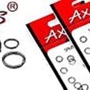 Заводное кольцо AXIS, #10, (тест 25 кг/ 20 шт)/AX-97119-10 фото