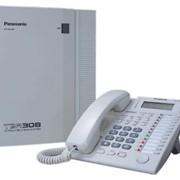 Мини-АТС Panasonic KX-TEB308RU фото