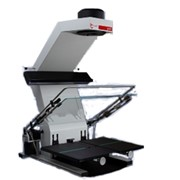 Сканеры книжные Microbox book2net kiosk Ultra Формат A2 + фото