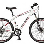 "Велосипед Stinger 26"" Reload SD; 20""; белый; TX800/M360/EF65 26AHD.RELOASD.20WH7 #117210 фото"