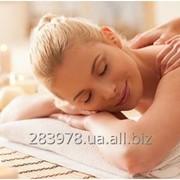Расслабляющий массаж фото