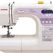 Машина вышивально-швейная Janome DC 3050 фото