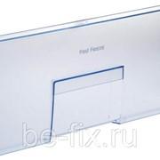 Передняя панель ящика морозильной камеры для холодильника Beko 4332060300. Оригинал фото
