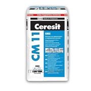 Раствор клеевой СМ-11 Ceresit, 25 кг фото