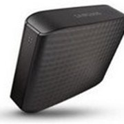 Винчестер HDD Seagate D3 Station 3.5 4TB USB 3.0 External Black (STSHX-D401TDB) фото