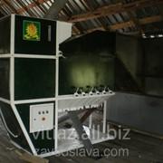 Сепаратор для зерна ИСМ - 50 фото