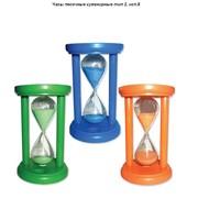 Часы песочные фото
