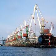 Разработка и сопровождение стратегий, концепций и программ развития морского транспорта фото