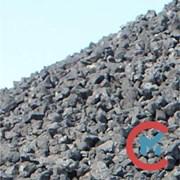 Кокс литейный КЛ-1 фракция +40мм ГОСТ 3340-88 фото