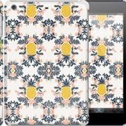 Чехол на iPad mini Ананас v2 3035c-27 фото