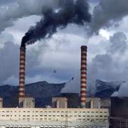 Услуги, связанные с выбросами в атмосферу, разработка проектной документации, разработка документов, в которых обосновываются объемы выбросов загрязняющих веществ в атмосферный воздух стационарными источниками для предприятий Винницкой области фото