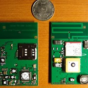 GPS трекер Spider TR-mini (v.4) фото