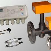 Монтаж, наладка, ввод в эксплуатацию узлов учета расхода тепловой энергии (УУРТЭ) фото