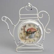 Часы Чайник фото