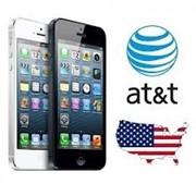 Разблокировать iPhone AT&T США фото
