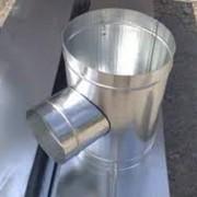 Оцинковка изделий из металла высокое качество, кратчайшие сроки, низкие цены, система скидок. фото
