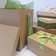 Подарочные коробки фото