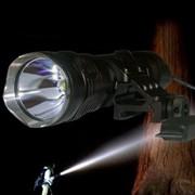 "Фонарь ""Комплект охотника"" TD-15 (XP-G R5) Terminator фото"