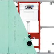 Система стального профиля TECEprofil фото