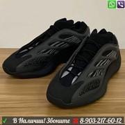 Кросcовки Adidas Yeezy 700 V3 alvah фото
