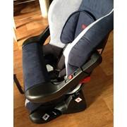Авто-кресло Chicco Luxe (Код: 701) фото